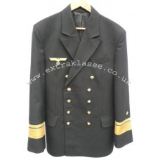 Konteradmiral Reefer Jacket