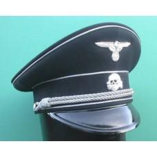 Allgemeine-SS Generals Peaked Cap