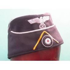 Panzer Officers M38 Field Service Cap