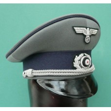 Army Specialist Officer Peaked Cap