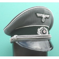 Army Infantry Officer Peaked Cap