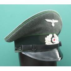 Army Panzergrenadier Peaked Cap