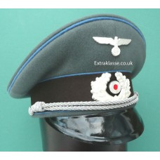 GFP Officers Peaked Cap.