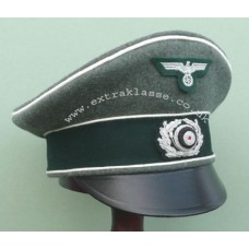 Army Old Style Field Service Cap
