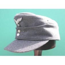Luftwaffe Officer M43 General Issue Field Cap
