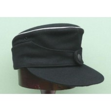 M43 General Issue Field Cap for Panzer Officers