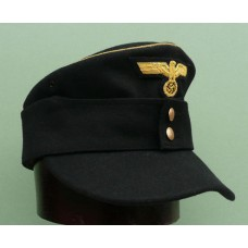 M43 General Issue Field Cap for Panzer Generals