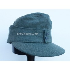 W-SS & Army M43 General Issue Field Cap