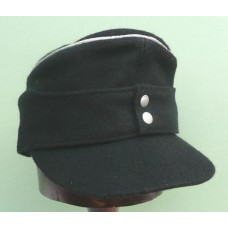 Panzer Officer M43 General Issue Field Cap