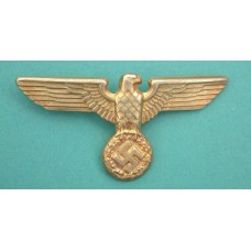 NSDAP Leaders Cap Eagle