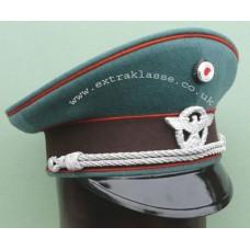 Gendarmerie Officers Peaked Cap
