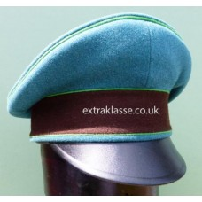 Protection Police Crusher Cap