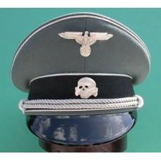 Waffen-SS Generals Peaked Cap
