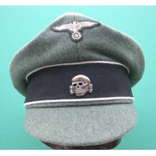 Waffen-SS Old Style Field Service Cap