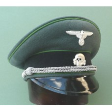 S.D. Officers Peaked Cap