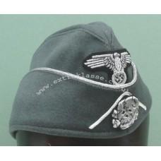 Waffen-SS Officers M40 Field Cap