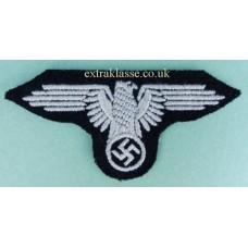 W-SS Em/NCO Sleeve Eagle