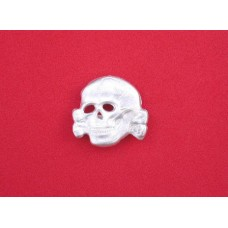 Waffen-SS Cap Skull