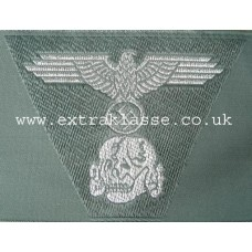 W-SS Combined Cap Eagle & Skull