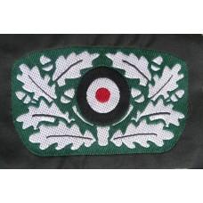 Army Em/NCO BeVo Wreath & Cockade