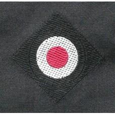Army Panzer Cap Cockade