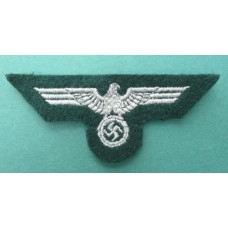 Army Cap Eagle