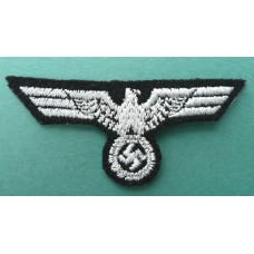 Army Panzer Cap Eagle
