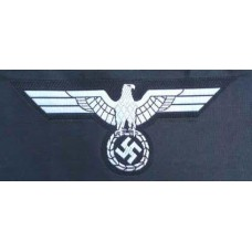 Army Panzer Breast Eagle