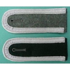 Army Infantry Shoulder Boards