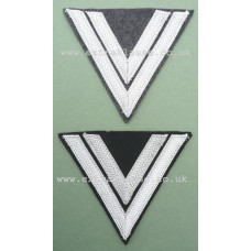 Luftwaffe Sleeve Rank Chevron