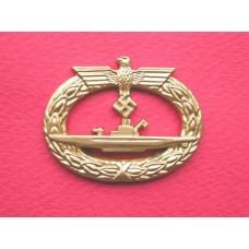 U-Boat War Badge