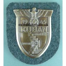 Kuban Battle Shield