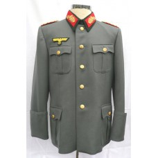 Army Generals Tunic