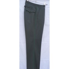 Piped Long Trousers.