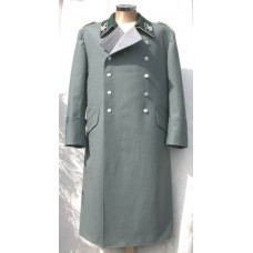 Waffen-SS Generals Greatcoat