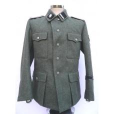 Waffen-SS M42 Tunic