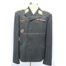 Luftwaffe Generals / Officers Fliegerbluse