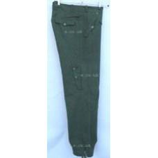 Fallschirmjäger Jump Trousers
