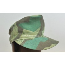 Reversible Splinter Camouflage Field Cap (ORIGINAL splinter camo)