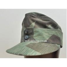 Camouflage Field Cap (ORIGINAL splinter camo)