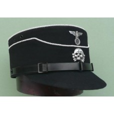 SS Senior Officers Kepi.
