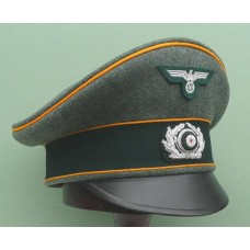Army Reconnaissance / Cavalry Old Style Field Service Cap