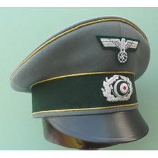 Army Generals Crusher Cap