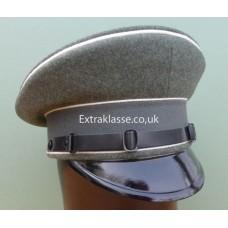 Reichswehr Enlisted Ranks Peaked Cap.