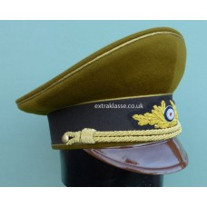 Eastern Territories High Officials Peaked Cap