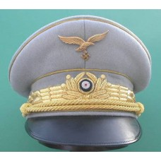 Hermann Gorings Dress Peaked Cap