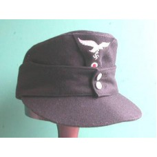 Luftwaffe Panzer M43 General Issue Field Cap