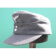 Luftwaffe Officer M43 General Issue Field Cap