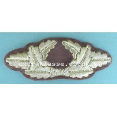 NSDAP Cap Wreath