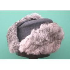 Luftwaffe Pelzmütze - Winter Cap